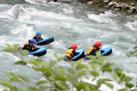 Hydrospeed Val di Sol Trentino