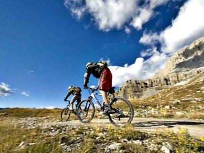 Enduro MTB Val di Sol Trentino