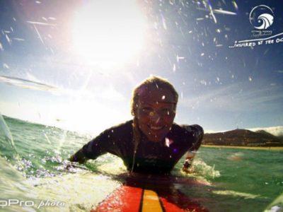 3 dagen Surfles Morro Jable Fuerteventura