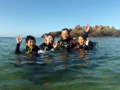 PADI Advanced Open Water Lanzarote