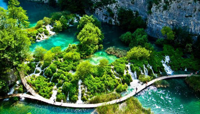 Top 10 activiteiten in Kroatie