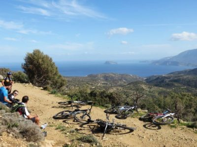 Mountainbike Istro Kreta