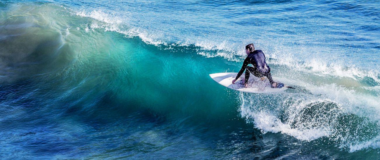 Surfen In Europa Adventuretickets Nl