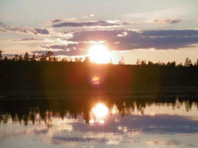 1 dag vlot varen Dalarna Zweden