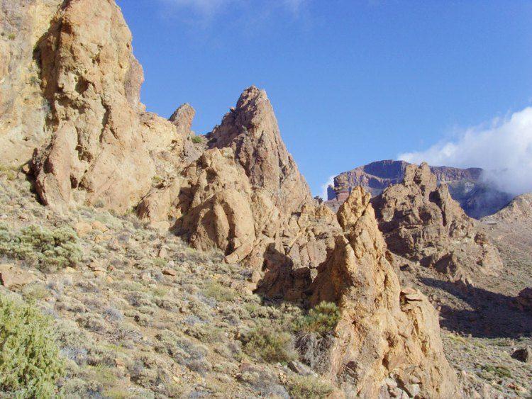 8 uur durende El Teide beklimming Tenerife Spanje