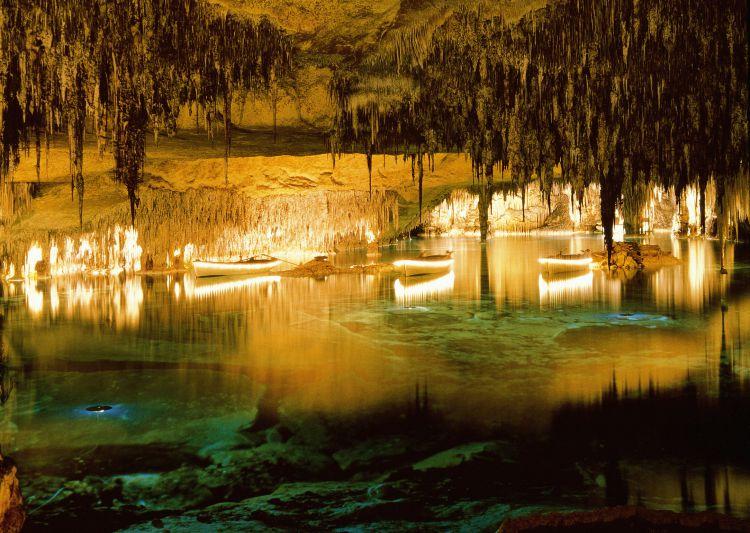 1 dag excursie grotten van Drach en de oostkant van Mallorca