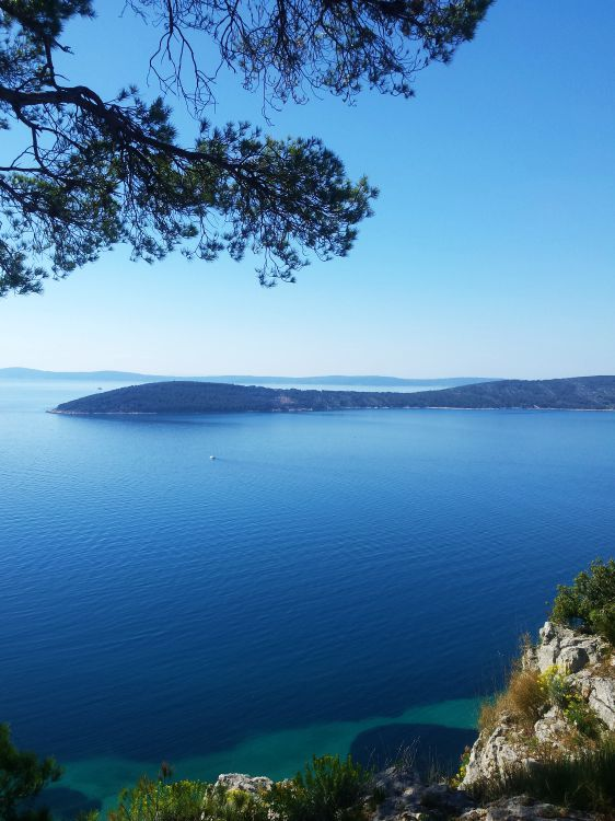 Marjan Hiking excursie Split Kroatië