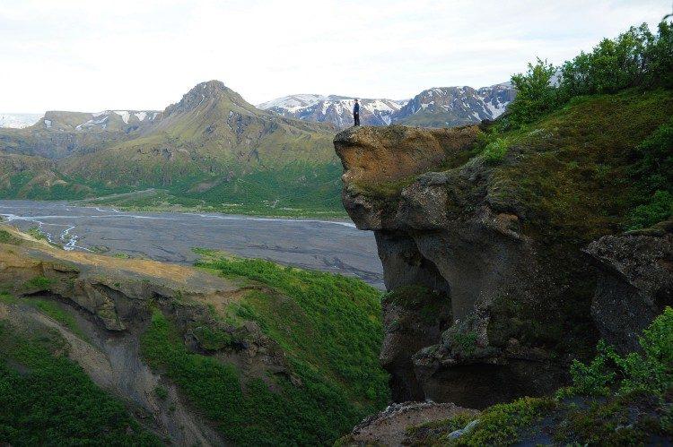 Dagtour Þórsmörk