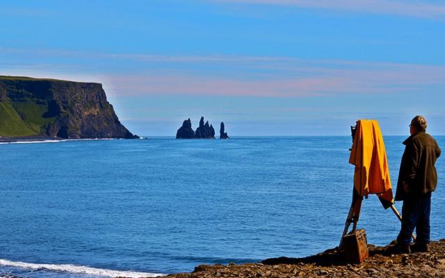 Prachtige South Coast Tour Reykjavik IJsland