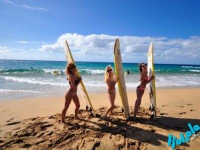 Surfkamp Fuerteventura