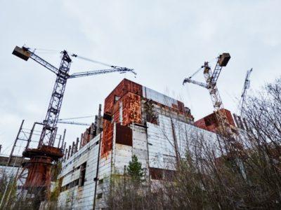 Tweedaagse expeditie naar de Chernobyl kerncentrale en Pripjat - vanuit Kiev - unfinished-reactor-nr-5-and-nr-6-min